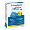 Arkovital Magnesio 73.5 mg 30 Capsulas