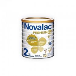 Novalac Premium Plus 2 +6 Meses 800g