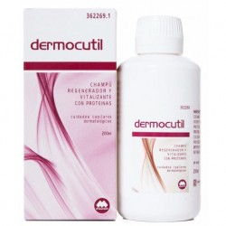DermoCutil Champú 200Ml