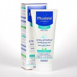 Mustela Stelatopia Bálsamo Emoliente 200Ml