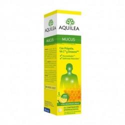 Aquilea Mucus 15 Comprimidos