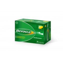 BEROCCA PERFORMANCE 30 COMP
