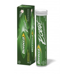 BEROCCA BOOST 15 COMP