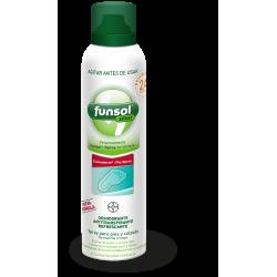 FUNSOL SPRAY PIES 150 ml