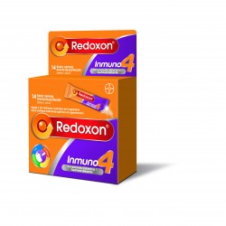 Redoxon Inmuno 4 - 14 Sobres