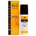 Heliocare 360º SPF50+ Gel Oil-Free Bronze