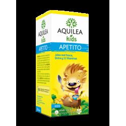 Aquilea Kids Apetito Jarabe 150 ml