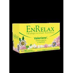 Aquilea Enrelax 84 capsulas