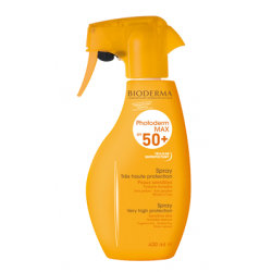 Bioderma Photoderm MAX Familiar Spray SPF50+ UVA38 Spray 400 ml