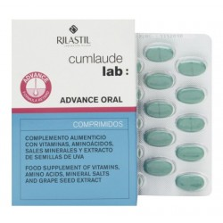 Cumlaude Advance Oral 30 Comprimidos