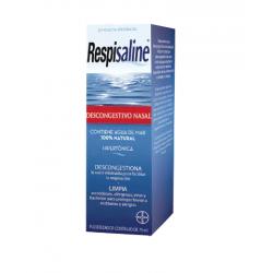 Respisaline Descongestivo Nasal Pulverizador 75ml