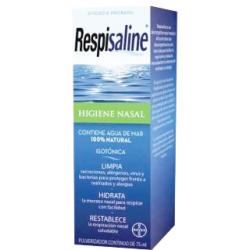 Respisaline Higiene Nasal Pulverizador 75ml