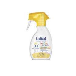 Ladival Duplo Spray Protector SPF30 Niños 200 ml + After Sun Niños 200 ml