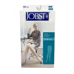 Panty Jobst 140 Chocolate T3
