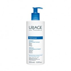 Uriage Xemose Syndet Gel Crema 400ml