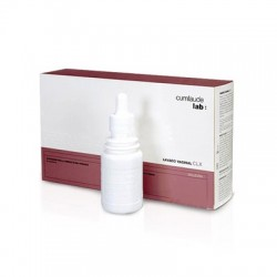 Cumlaude Lavado vaginal CLX Solución 5 frascos Monodosis 140Ml