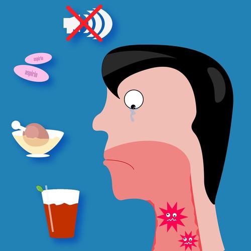 Remedios caseros para la garganta perdida de voz