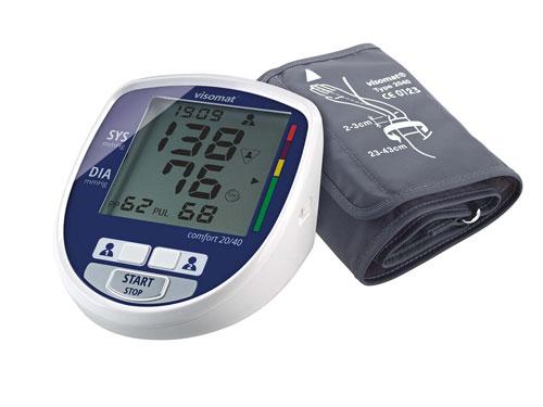 Tensiómetro Visomat Comfort 20/40.