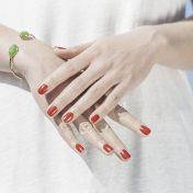 Consejos para el cuidado de tus uñas