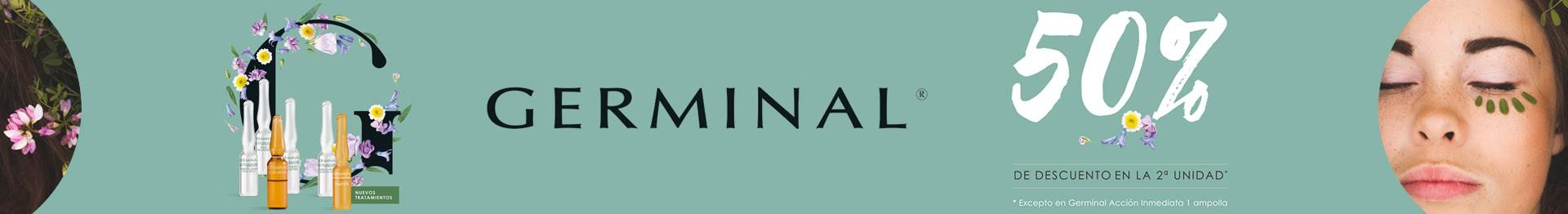 promo germinal