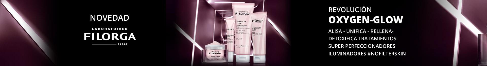 Oxygen-Glow Filorga