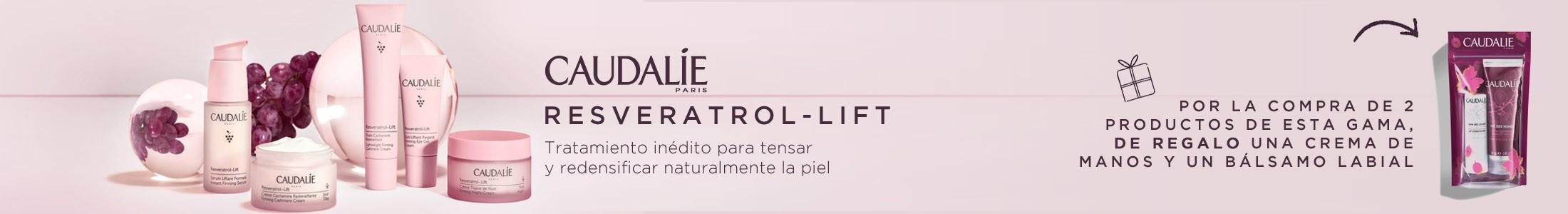 Caudalie Resveratrol Lifts